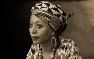 Samia Nkrumah Open Society Lecture 2018 25 Years in South Africa OSF-SA