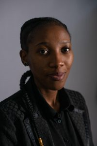 Thabile Lucia Chonco Commemorative Scholarship Scholar OSF-SA 25 years in South Africa