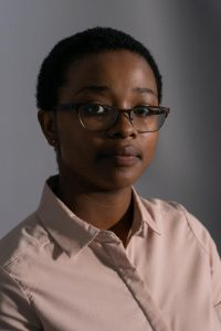 Tholakele Nene Commemorative Scholarship Scholar OSF-SA 25 years in South Africa