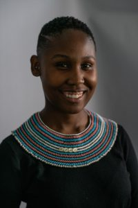 Tumelo Modiselle Commemorative Scholarship Scholar OSF-SA 25 years in South Africa